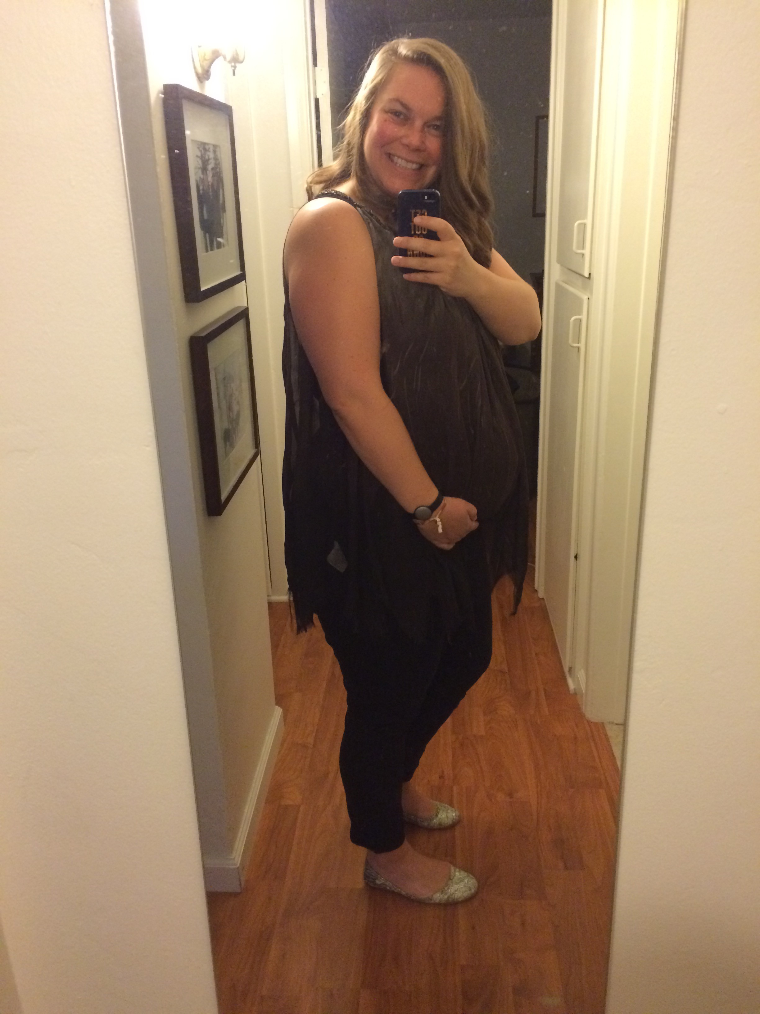 A Few Pregnancy Favorites :: The Style Edition